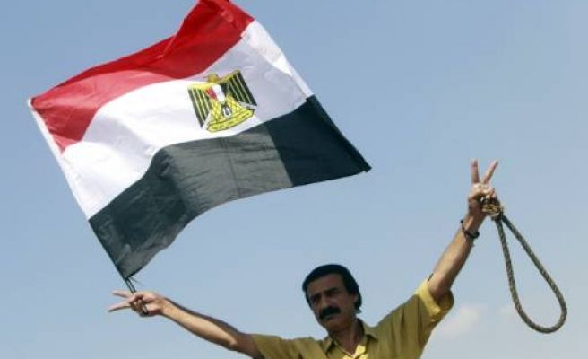 Egypt changes election system