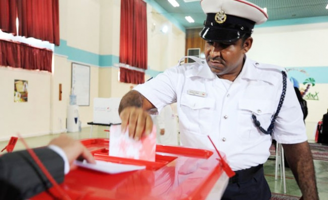 Fewer vote in Bahrain by-elections amid boycott