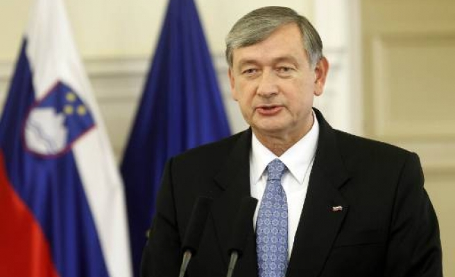 Slovenian PM wants early elections by July