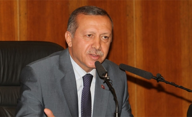 Turkish PM hopes to conclude new constitution by first half 2012