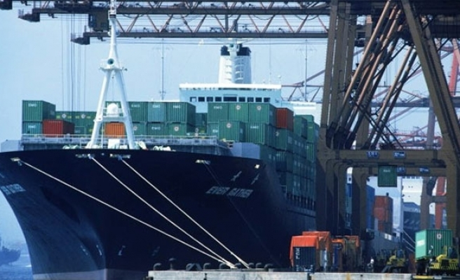 Fourteen Turkish provinces exceed $1 bln in exports