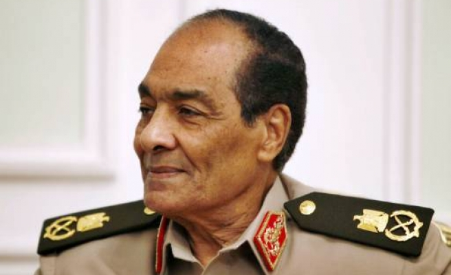 Egyptian lawyer files complaint against former military head