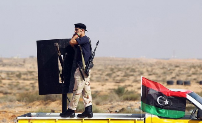 Tunisian diplomat kidnapped in Libyan capital