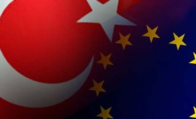 EU says supports talks for peace in Turkey