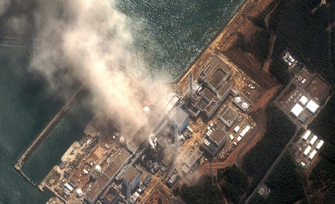 Japan to switch off nuclear power