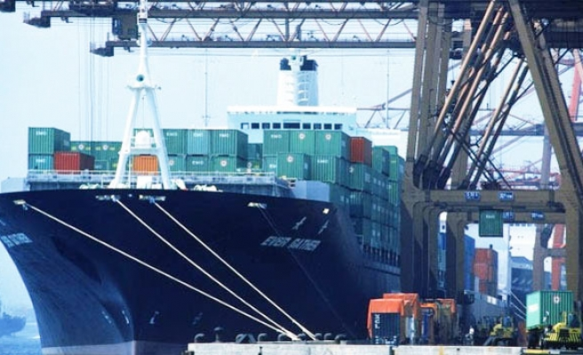 Turkish exports rise 9 percent in October