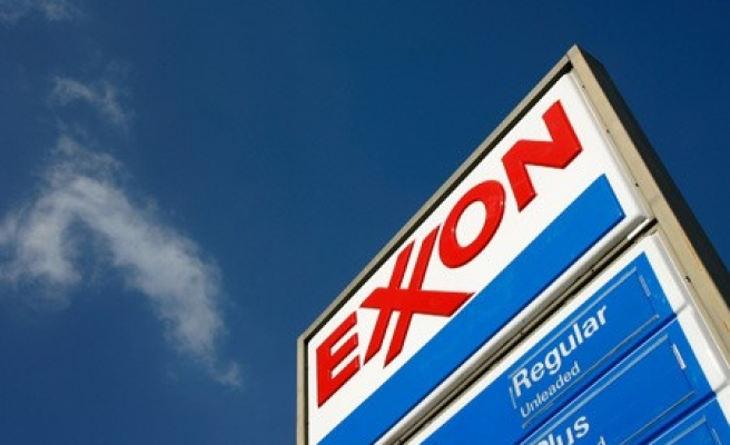 Exxon to 'wind down' drilling in Russian Arctic