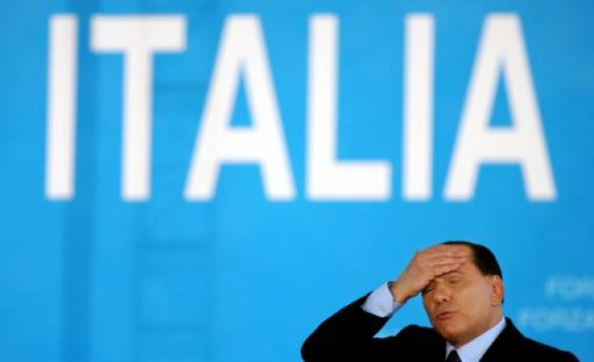 Outcome of Italy election deeply uncertain