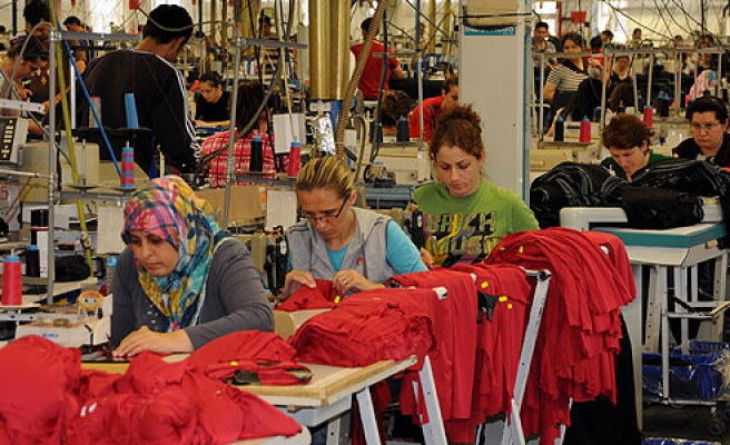 OECD: Employment to increase in Turkey next year