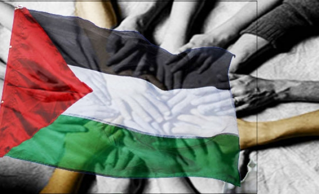 France has a binding duty to recognize Palestine -MPs