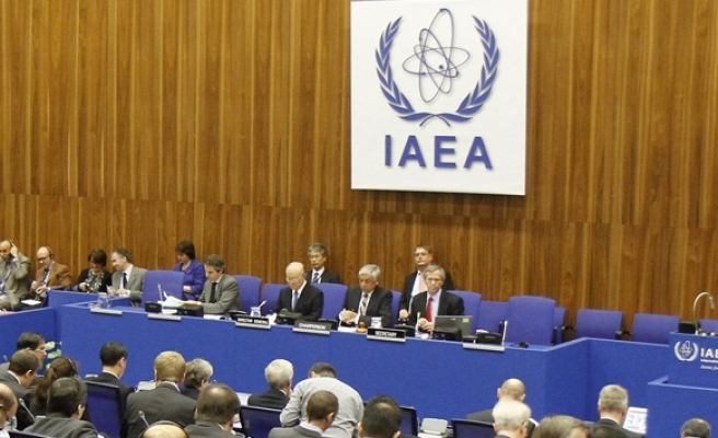 Russia fails to remove Syria nuclear probe from IAEA agenda