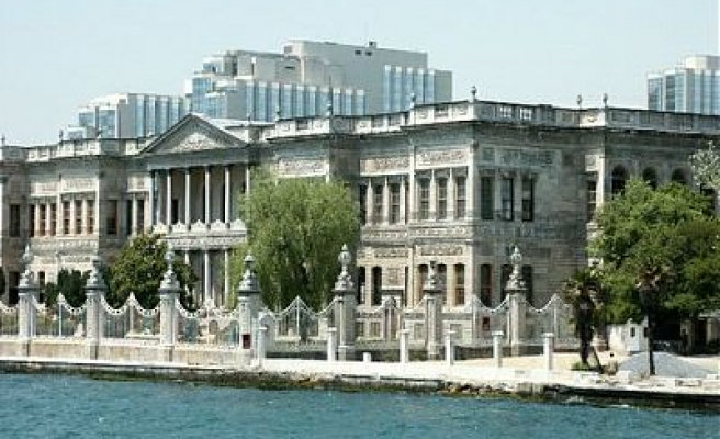 PM's İstanbul office to move from Dolmabahçe to Beykoz
