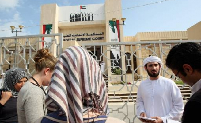 UAE pardons more than 100 Egyptian prisoners