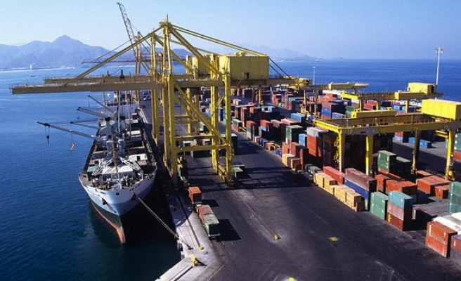 Turkish exports rise for 10th consecutive month