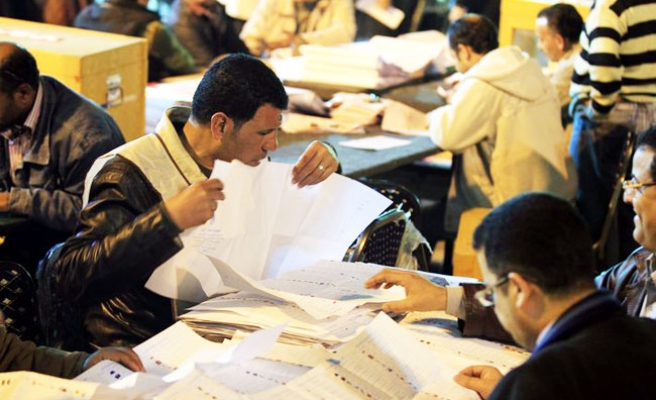 Egypt court rejects religious slogans in election law