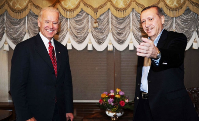 Turkey: Biden's 'apology' denial not to undermine visit