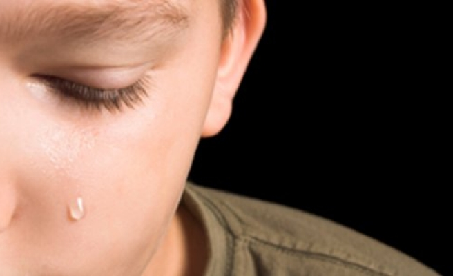Staggering rates of child molestation in UK: report