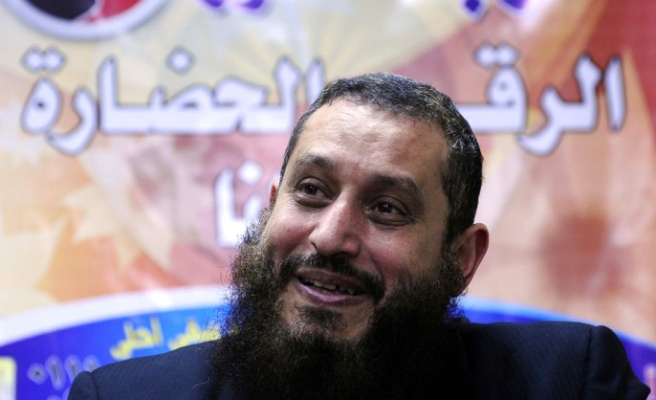 Salafists lobby for sharia in Egypt's constitution