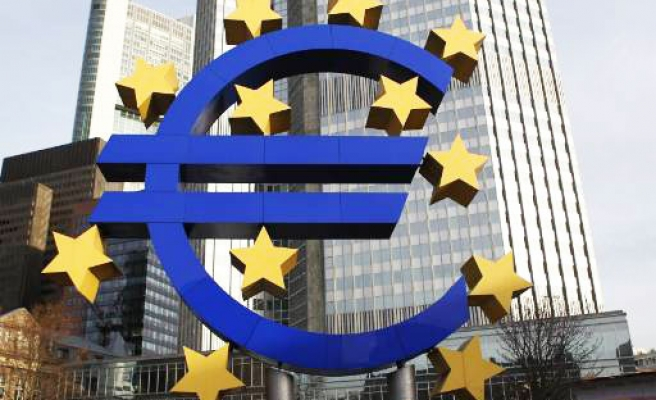 ECB needs to come to euro zone's rescue again:OECD