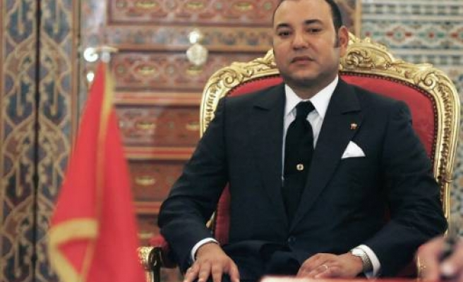 Morocco receives first chunk of $2.5 bln aid package