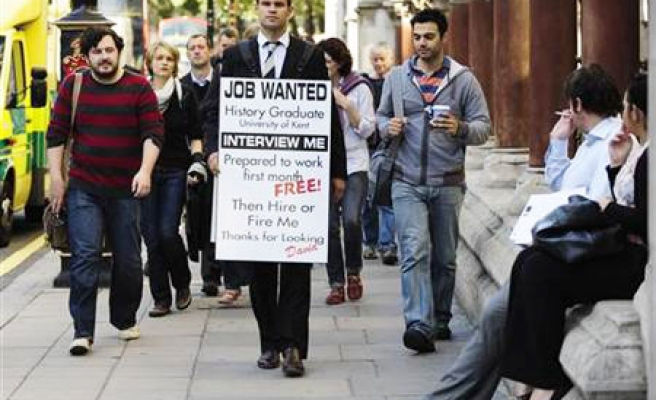 UK unemployment rate 7.7 pct in June-August