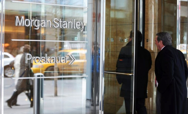 Morgan Stanley expects Turkey's current account deficit 6.9 pc