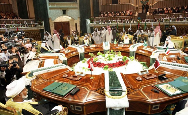 GCC's stance towards Syria crisis 'remains unchanged'