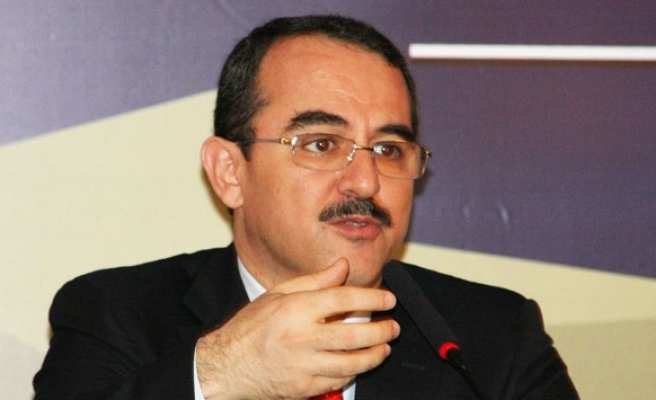 Justice Minister Ergin says over 2,800 students in Turkey's jails