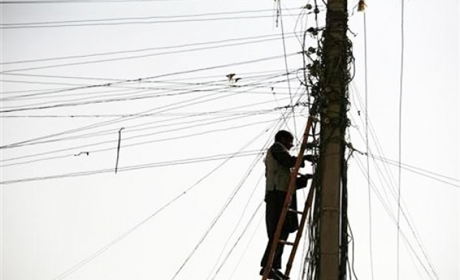 Greek court rules strike by electricity workers illegal