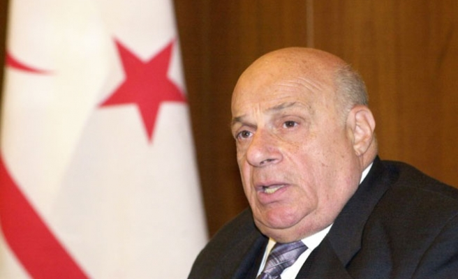 Turkey remembers Northern Cyprus founding father