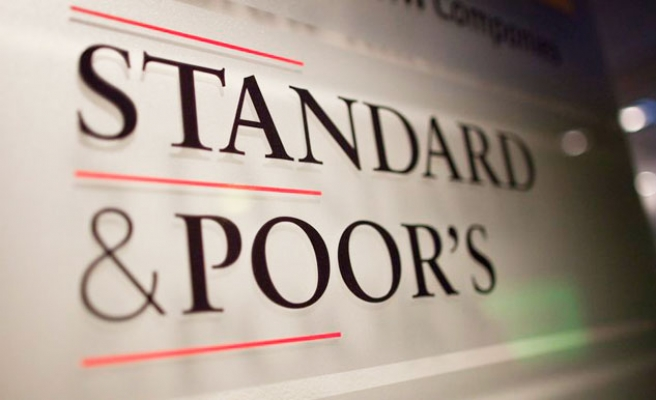 S&P comments on Turkey's resilient economy