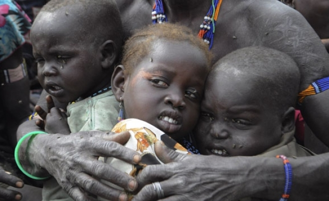 Aid in Sudanese border areas allowed