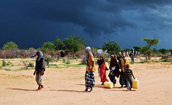 Is there anything new in Somalia's future?