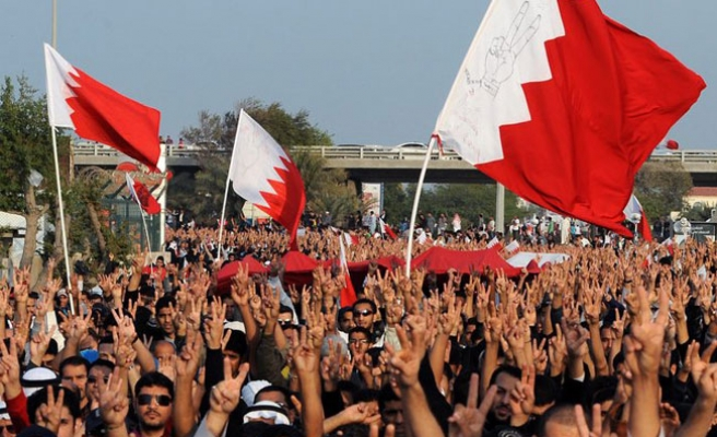 Bahrain sentences 12 people for life for spying, Iran links