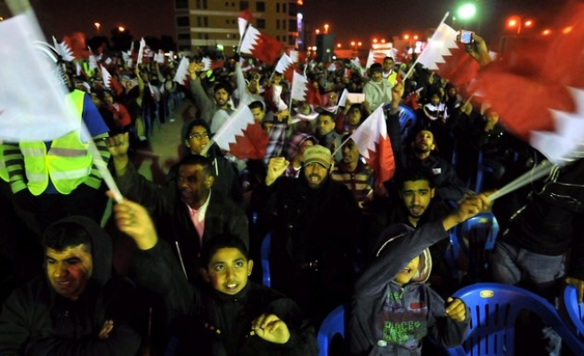 Bahrain reconciliation talks to start by early Feb