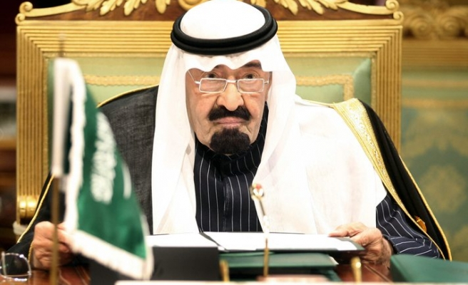 Saudi Arabian new anti-terrorism law enters into force