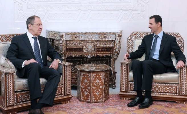 Syrian opposition: We don't trust Russia