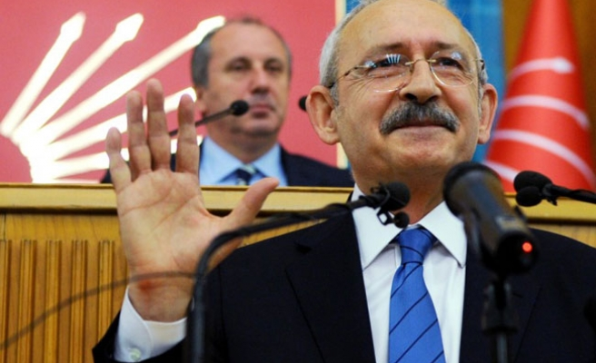 CHP leader cancels trip to Berlin after Brussels crisis
