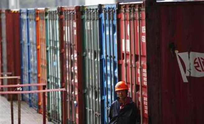 China's new free trade area to enter into service