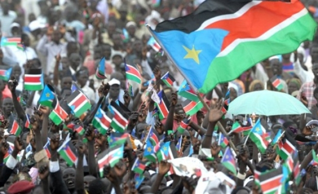 S. Sudan, Egypt to ink cooperation pacts