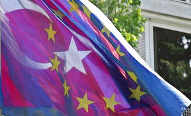 Turkey expresses disappointment in EU negotiations