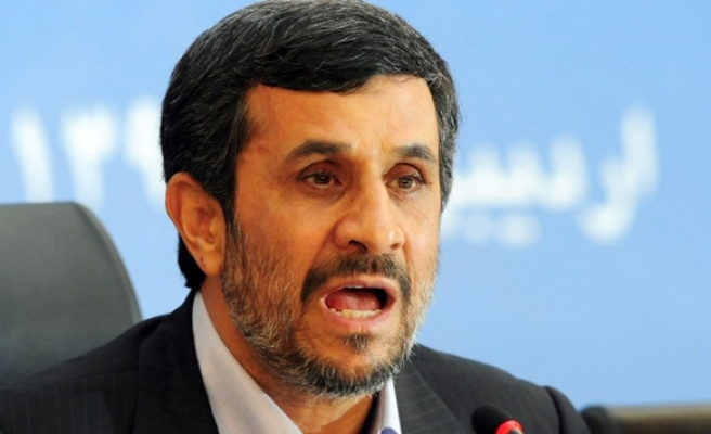 Ahmadinejad may attend Chavez's funeral