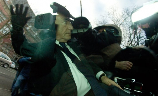 French court acquits former IMF chief
