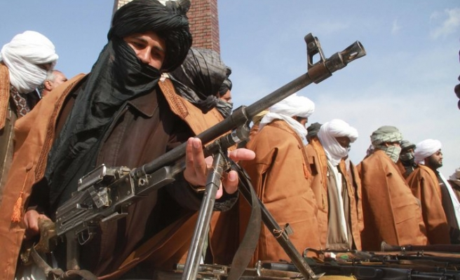 Taliban head: We are open for a dialogue