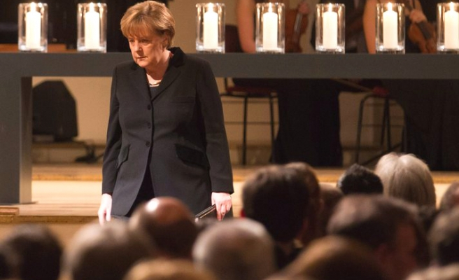 US spied on Merkel's phone since 2002: report