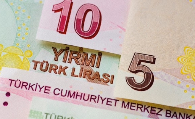 Turkey's insurance sector posts 6.4 pct growth