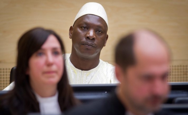 Congo warlord jailed for 14 years in landmark case