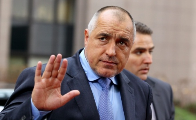 Largest Bulgarian party will not try to form government