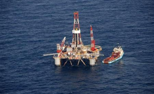 Shell to develop world's deepest offshore oil well