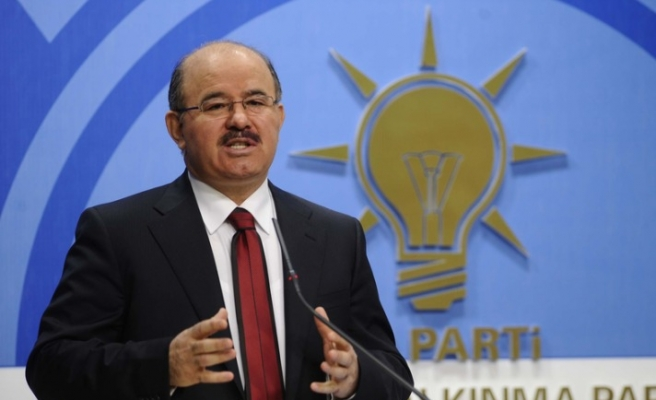 AK Party denies rumors about cabinet revision